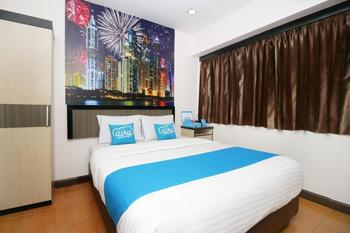 Airy Pontianak Selatan WR Supratman 33 - Deluxe Double Room with Breakfast Special Promo Oct 45