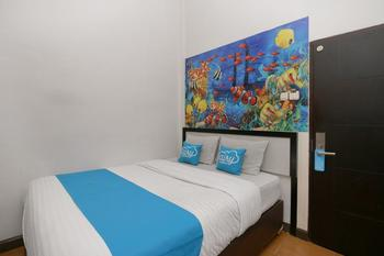 Airy Pontianak Selatan WR Supratman 33 - Superior Double Room with Breakfast Special Promo Oct 45