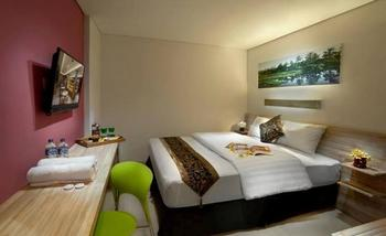 De Puri Boutique Hotel Surabaya - Standard Room Only Reguler