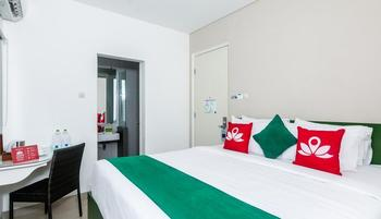 ZenRooms Kuta Kartika Plaza Samudra - Double Room Regular Plan