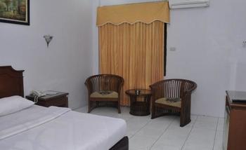 Hotel Andhika Samarinda - Deluxe Room Regular Plan