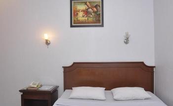 Hotel Andhika Syariah Samarinda - Standard Room Regular Plan