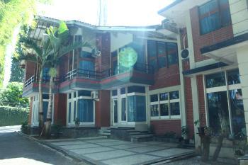 Hotel Tiara Rex Garut - Ruangan Standar Regular Plan