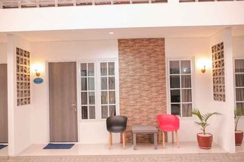 Cottage Blue Orchid Pangandaran - Standard Room Only Regular Plan