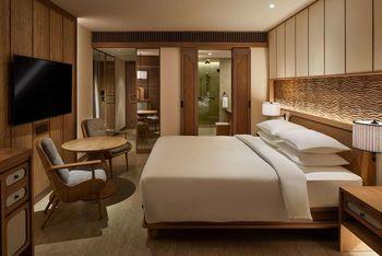 Hyatt Regency Bali Bali - 1 King / 2 Twin Bed Room Only Regular Plan