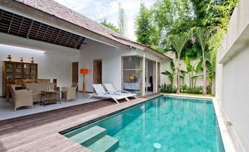 The Decks Bali Bali - Two Bedroom Villa With Breakfast Regular Plan