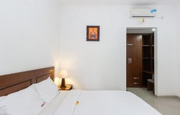 RedDoorz @Kingkong Lane Kuta Bali - RedDoorz Room Special Promo Gajian