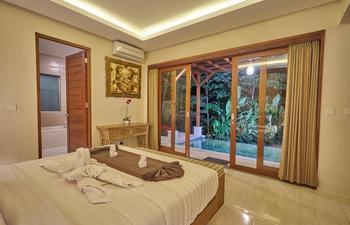 Desak Putu Putera Cottage Bali - Super Deluxe Room with Breakfast Regular Plan
