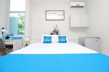 Airy Blok M Panglima Polim Empat 46 Jakarta Jakarta - Standard Double Room Only Special Promo June 42