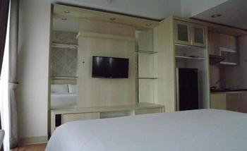 WJY Apartment Margonda Residence 3 Depok - Studio Room Regular Plan