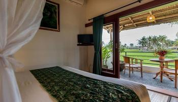 Sisin Ubud View Bali - Deluxe Double Room LAST MINUTE