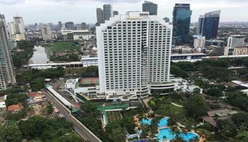Apartemen Sudirman Park By Hoostia