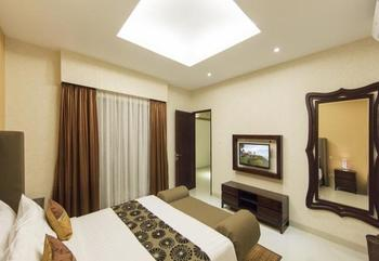 Flamingo Dewata Pool Villa Bali - 2 Bedroom Deluxe Pool Villa ROOM ONLY Special Deals