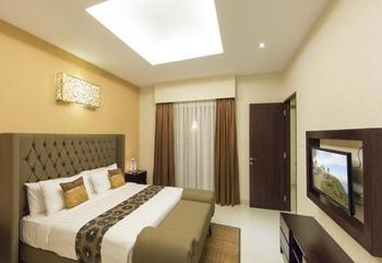Flamingo Dewata Pool Villa Bali - 1 Bedroom Deluxe Pool Villa Special Deals