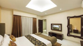 Flamingo Dewata Pool Villa Bali - 3 Bedroom Deluxe Pool Villa ROOM ONLY New Normal Promo