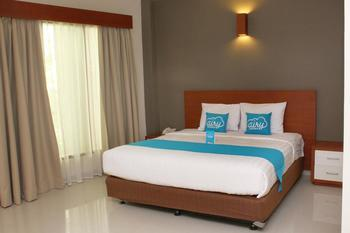 Airy Pantai Sanur Danau Tamblingan 50 Denpasar Bali - Superior Double Room Only Regular Plan