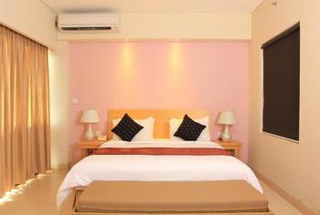 Laprima Hotel Flores - Superior Hill View Room Regular Plan