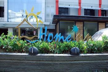 Home Inn Palembang