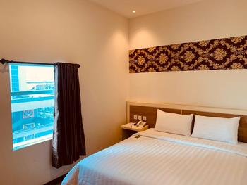 Hotel 88 Banjarmasin Banjarmasin - Deluxe Double or Twin Regular Plan