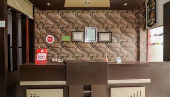 NIDA Rooms Nagoya Hill Mall Ferry