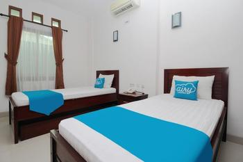 Airy Syariah Tanah Abang Kebon Kacang Enam 19 Jakarta Jakarta - Standard Twin Room Only Special Promo 7
