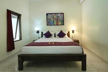 Nara Ubud Cottage Bali - Superior Room Last Minutes Booking