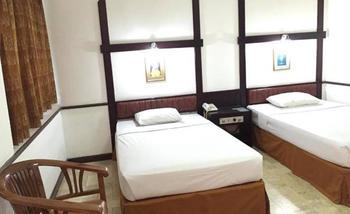 Hotel Wijayakusuma Cilacap - Superior Regular Plan