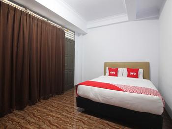 OYO 2176 Amanah Syariah Residence Bandar Lampung - Standard Double Room Regular Plan