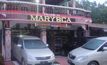 Marysca Guest House
