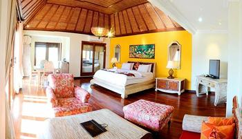 Hastinapura Residence Bali - Suite Room Basic Deal 40%