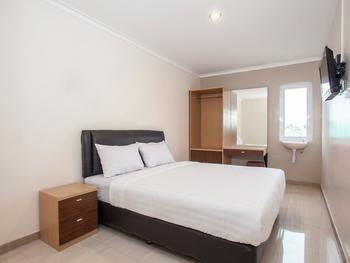 LG Residence Surabaya - Standard Double Regular Plan