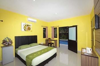 Green Villas Bali - Superior Room  Suprior Room Only