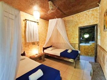 Funky Place Bali - Twin room Regular Plan