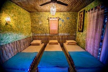 Funky Place Bali - Triple room Regular Plan