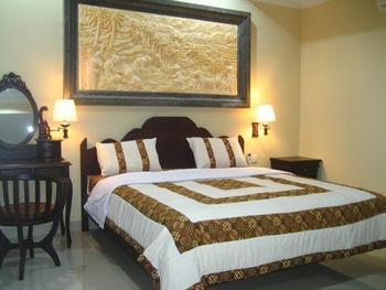 Kunang Kunang Guest House Bali - Superior Room Regular Plan