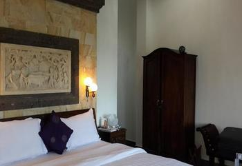 Kunang Kunang Guest House Bali - Superior Room Single Person Regular Plan