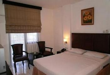 Belvena Hotel Mangga Besar - Executive Suite With Breakfast Regular Plan