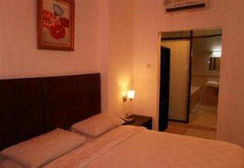 Belvena Hotel Mangga Besar - Business Room With Breakfast Regular Plan
