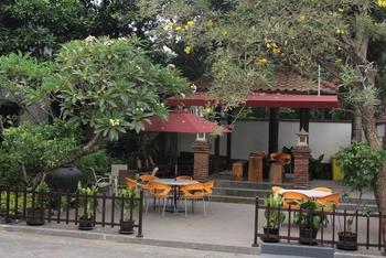 Keraton Inn