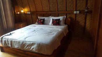 Kubu Sental Cottages Nusa Penida Bali - Deluxe Room with Garden View Breakfast Regular Plan