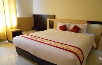 Hotel 88 Diponegoro Jember - Deluxe Room Regular Plan