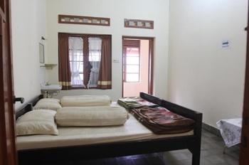 Villa De Nusa Pacet Mojokerto - Villa Pacet Regular Plan