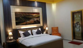 Hotel 01  Batam - Junior Suite Room Regular Plan