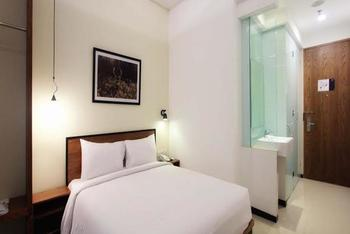 Hotel Zia Shiro I Shika  Jakarta - Sincerity Room Regular Plan