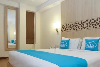 Airy Kuta Karang Tenget 15 Bali - Superior Double Room with Breakfast Special Promo July 42