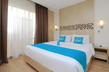 Airy Kuta Karang Tenget 15 Bali - Suite Double Room with Breakfast Special Promo July 42