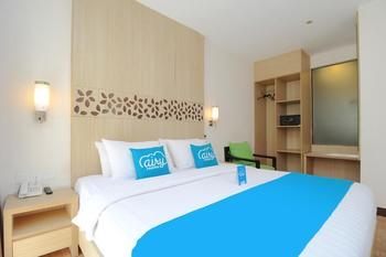 Airy Kuta Karang Tenget 15 Bali - Deluxe Double Room with Breakfast Special Promo July 42