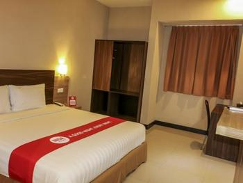 NIDA Rooms Makassar Lembeh Place