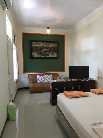 Guest House Timlo Solo Ungaran Semarang - Superior Lt.1 Max Check In 20.00 Always On