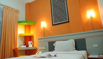Hotel Aryuka Yogyakarta - Superior Single Room Regular Plan